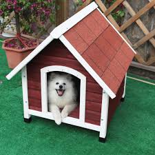 red roof dog house dog u0026 puppy supplies