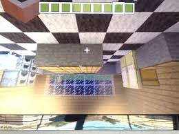Kitchen Ideas Minecraft How To Make A Kitchen In Minecraft 12 Steps With Pictures