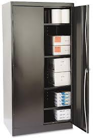 heavy duty steel storage cabinets storage cabinet steel heavy duty four adjustable shelves garage