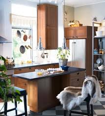 ikea kitchen ideas and inspiration inspiration wooden kitchen designs from ikea furnitures
