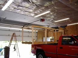 Truss Spacing Pole Barn Pole Barn Ceiling Options