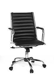 schreibtischstuhl design amstyle bürostuhl genf 2 bezug kunstleder design schreibtischstuhl