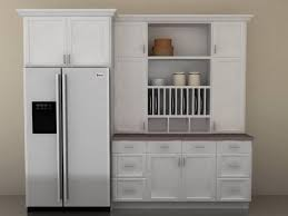 Cabinet Heights Uppers by Kitchen Wonderful Upper Cabinet Height Options 42 Inch Wall