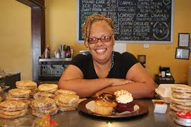 south side baker stephanie hart is a new food network star bleader