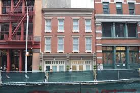 Townhouse Or House Taylor Swift May Have Just Bought A Tribeca Townhouse Curbed Ny