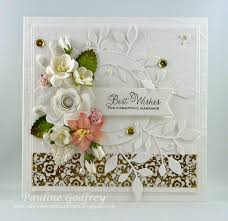 best wishes for wedding card pauline s card cupboard best wishes