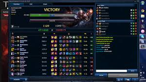 post your game stats here league of legends lol forum on mobafire