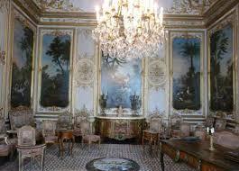 chambre d h e chantilly château chantilly chambre prince jpg