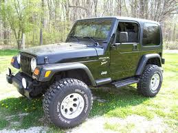 maroon jeep wrangler 4 door welcome to jeffs shop indiana