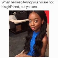 New Black Girl Meme - this meme of skai jackson is spiralling out of control