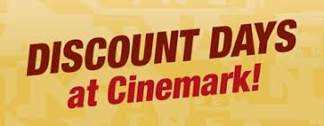 values and discounts at cinemark
