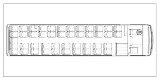 school bus floor plan glaval apollo bus specifications and photos sales service by