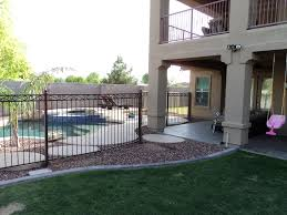 backyard fence designs and styles loversiq