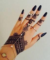 best 20 nail tattoo ideas on pinterest small henna designs