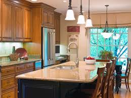 High End Kitchen Island Lighting Cheap Versus Steep Kitchen Lighting Hgtv