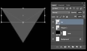 membuat garis 3d di photoshop membuat pola 3d di photoshop desaindigital