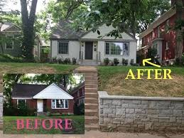 wow you u0027ve got to see this before and after house such a cute