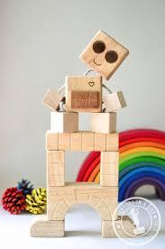 Kids Wood Crafts - best 25 buddy robot ideas on pinterest stem students science