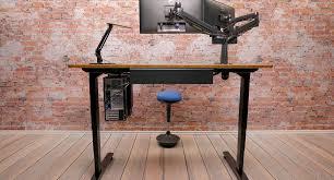Computer Desk Cord Management Advanced Wire Management Kit Uplift Desk