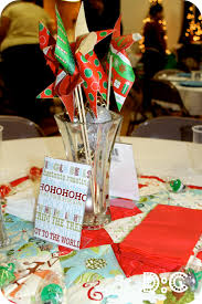 wondrous christmas table decorations ideas showcasing artistic