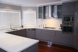 Matching Kitchen Cabinets by How To Add Color To Your New Kitchen Cdk