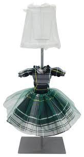 tartan frida table lamp modern children u0027s lamps by borgo
