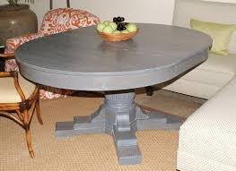 fancy design grey wash dining table all dining room