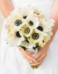 Popular Bridal Bouquet Flowers - wedding flowers symbolic meanings