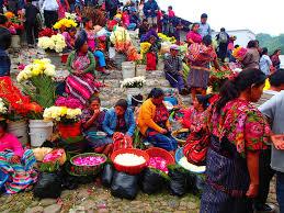 imagenes de rituales mayas el cementerio de los mil colores y sus tradiciones mayas tanatori