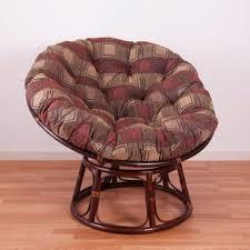 papasan chair cover papasan chair cushion cover wayfair