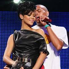 chris brown and rihanna together again pair unveil two new