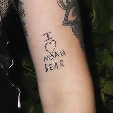 ireland baldwin u0027s 15 tattoos u0026 meanings steal her style