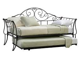 furniture daybed with pop up trundle bed best of daybed with pop