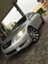 lexus is for sale miami 2006 lexus gs300 forgiato for sale in miami fl 5miles buy and sell