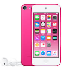 ipod touch 32gb pink apple