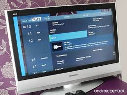 tv guide for antenna users how to add live tv channels to nvidia shield tv android central