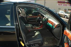 used lexus for sale milwaukee wi 2006 lexus ls430 black sedan used car sale