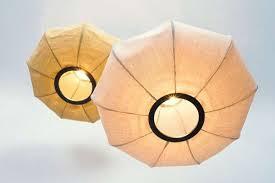 paper lantern light fixture chinese lantern lighting aria ls
