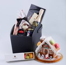 the st regis holiday hampers