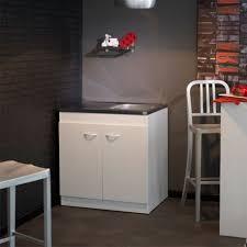 meuble cuisine 80 cm meuble sous evier de cuisine 80 cm sousev univers de la cuisine