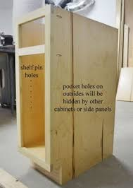 Kitchen Base Cabinets Building Base Cabinets Garage Cabinets Pinterest Base