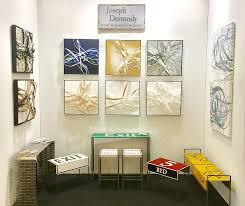 2016 nyc architectural digest home design show at pier 94 and 95