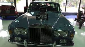 rolls royce vintage interior 1975 rolls royce silver shadow for sale near riverhead new york