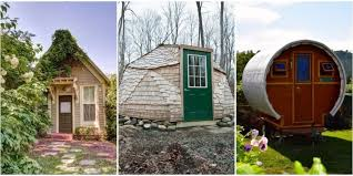 Small Houses For Sale 50 Tiny Houses For Rent Tiny Home Rentals In Every State
