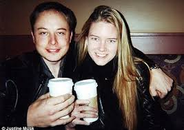 elon musk paypal millionaire paypal founder elon musk divorces actress wife talulah