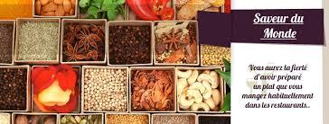la cuisine des saveurs atelier saveurs du monde cours de cuisine exotique