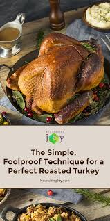 vertical turkey roasting stand the simple technique for a foolproof roast turkey