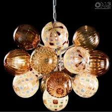 Chandeliers Under 50 by Exquisite Murano Glass Chandeliers At Affordable Prices