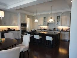 Wood Floor Kitchen by Wood Flooring In Kitchen Modern On Floor Designs Inside Wood