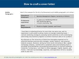 middle management examples best solutions of middle paragraph of cover letter examples with